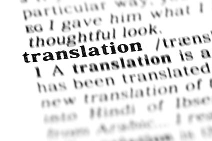 Tłumaczenie